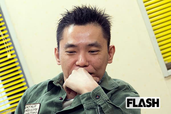 爆笑問題・太田、「テレビから忘れられた」と衝撃を受けたワケ