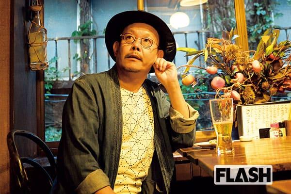 近藤芳正、馴染みの居酒屋で「僕は黄金のオーラが出てるって(笑)」
