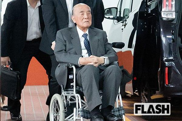 101歳で死去した中曽根康弘元首相、長寿の秘密は「座禅」だった