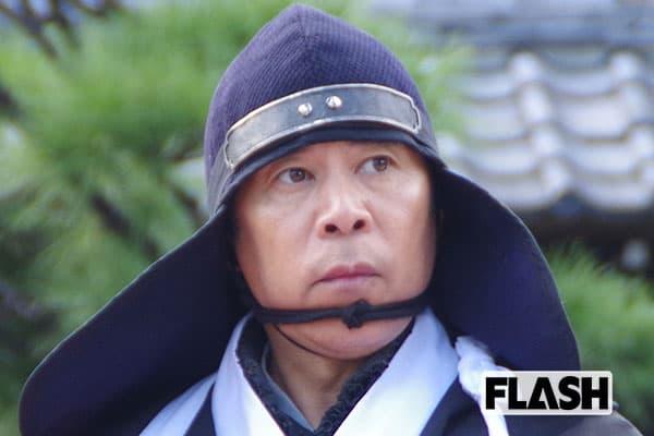 岡村隆史、ストレスから人生初パーマ「賀来賢人みたいに」