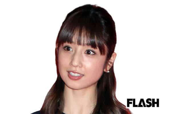 小倉優子の再婚相手は「真面目で高倉健さんみたい」とギャル曽根