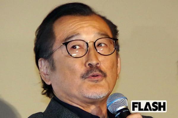 吉田鋼太郎、声優の難しさ語る「楽にやれと言われても…」