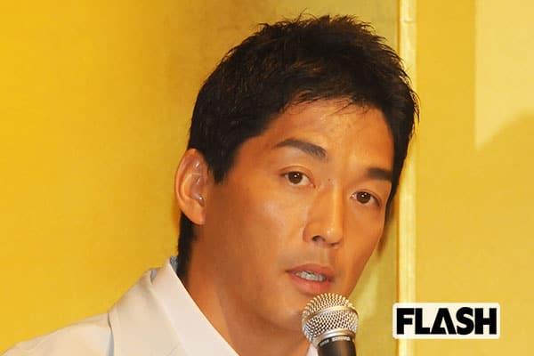 長嶋一茂がファン0人説披露「ファンレター来たことない」