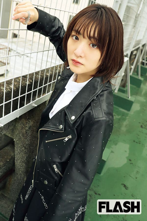 仮面ライダー出演の生駒里奈「フィギュアが家にいっぱい」