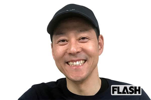 東野幸治が思いついた「めちゃ儲かる副業」は花屋さん