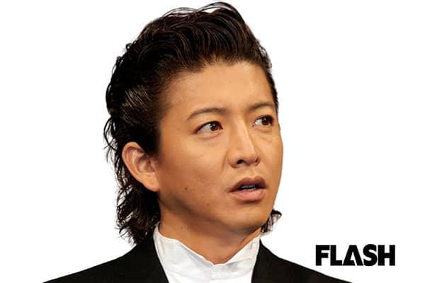 木村拓哉『グランメゾン東京』で「まさにヒーロー」とファン歓喜