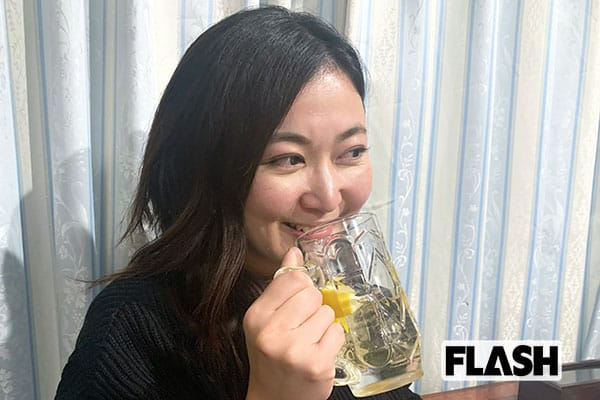 女子アナ花崎阿弓の婚活日記/子供は絶対7人と言われても…