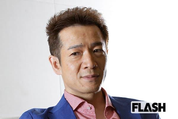 田原俊彦、デビュー曲の衣装はジャニーさんの手作りだった