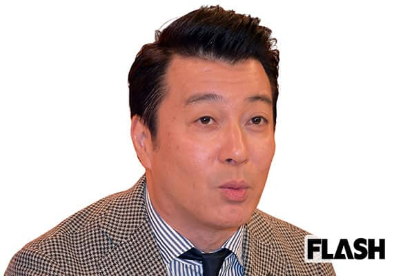 『笑っていいとも!』で遅刻した加藤浩次、タモリの優しさに感激