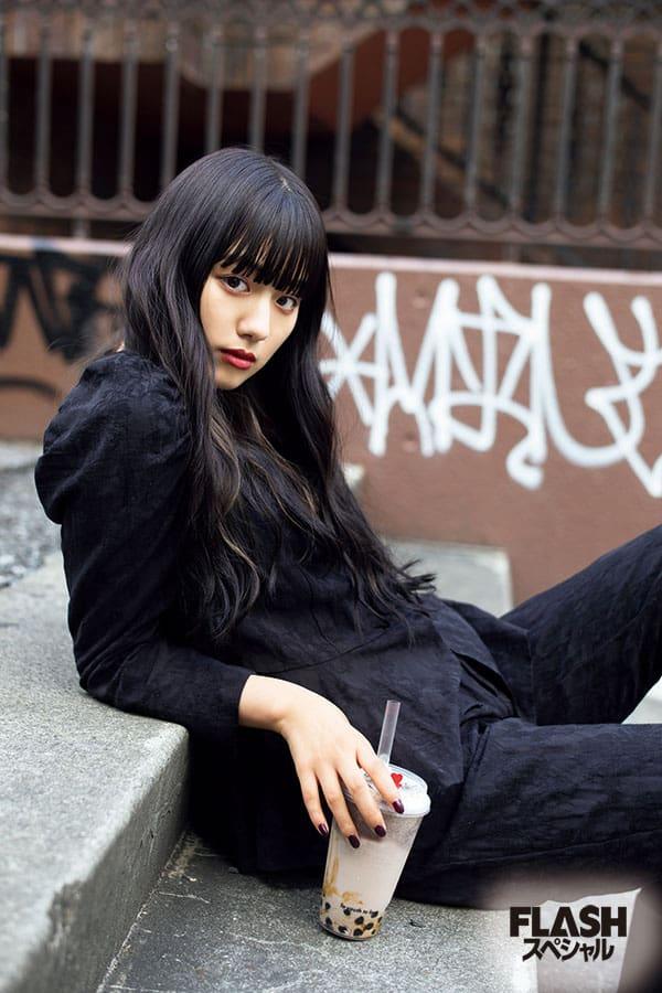 未来は、キミの手に。 ~ネクストブレイク美少女2020~ 鶴嶋乃愛