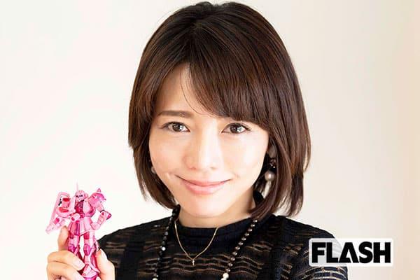 【本誌スクープで振り返る2019年7月】釈由美子タダ働き1年半