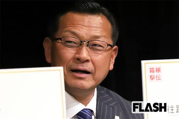 箱根駅伝、駒澤大学の注目は監督の檄と「Wなかむらたいせい」