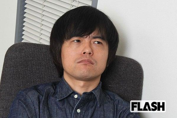 岡村隆史、結婚したバカリズムが持つ謎の「風俗カード」を語る