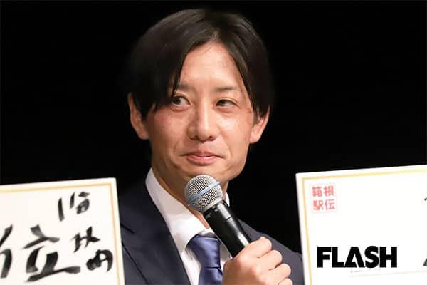 箱根駅伝、東洋大学のスローガンは「その1秒を削り出せ」