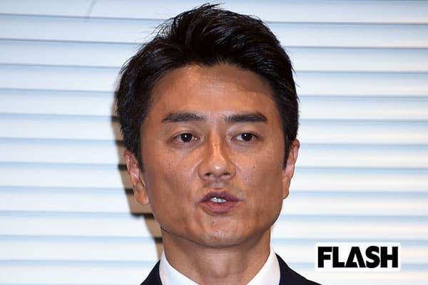 原田龍二が4WD不倫を回顧「性欲が弱いとは言えなかった…」