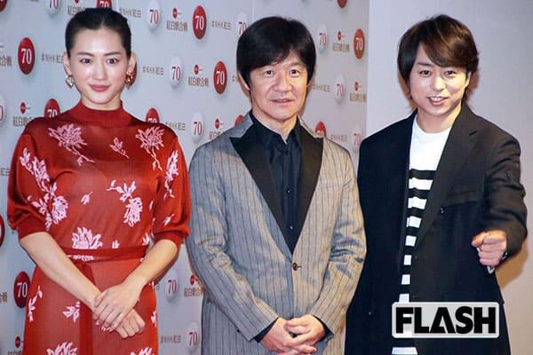 内村光良、坂道グループとのコラボに「おっさんがひとり入るんだ」