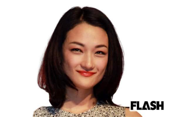 冨永愛、モデルの原動力はアジア人差別に負けないという「怒り」