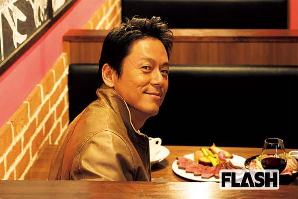 山田純大、週2で通うビストロで明かす「父・杉良太郎」の言葉