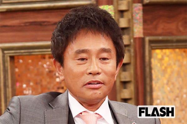 浜田雅功、駐車違反を1年無視して出頭したら「明日逮捕やった」