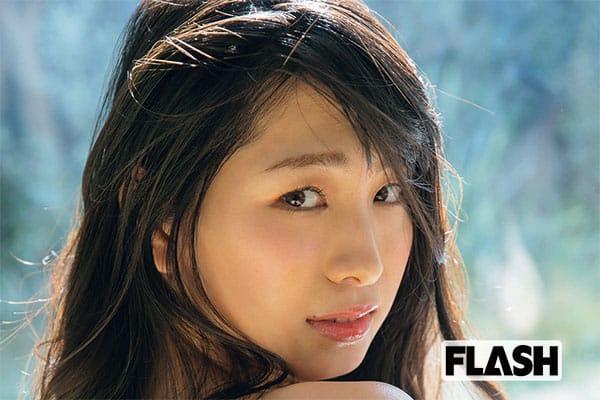 バストの美しさ日本一「中岡龍子」に美乳キープ術を聞いた