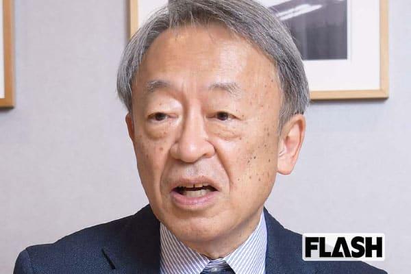 池上彰「東京オリンピック後は、株価も地価も大暴落する!」