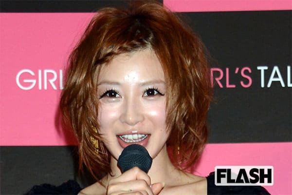 オリコン1位も紅白出演なかった手島優、「NHK出禁説」語る