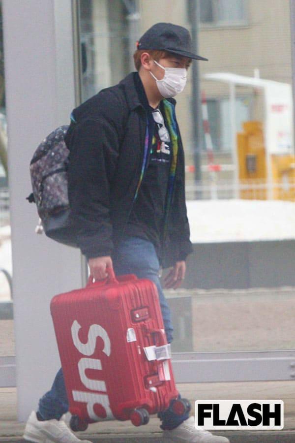親孝行で里帰り「ヒカキン」年収10億円を支える祖父の応援