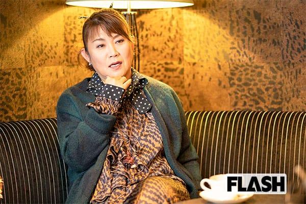 山田邦子が斬る「芸能界2020」私がチャゲアスに参入するかな…