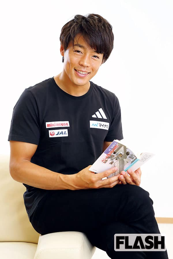 東京五輪カヌー「羽根田卓也」マツコにいじられ「嬉しかった」