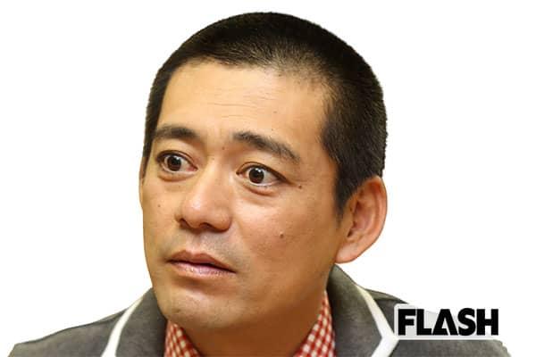 博多華丸、嵐のメンバーにラーメン指導「高菜を入れ過ぎるな」