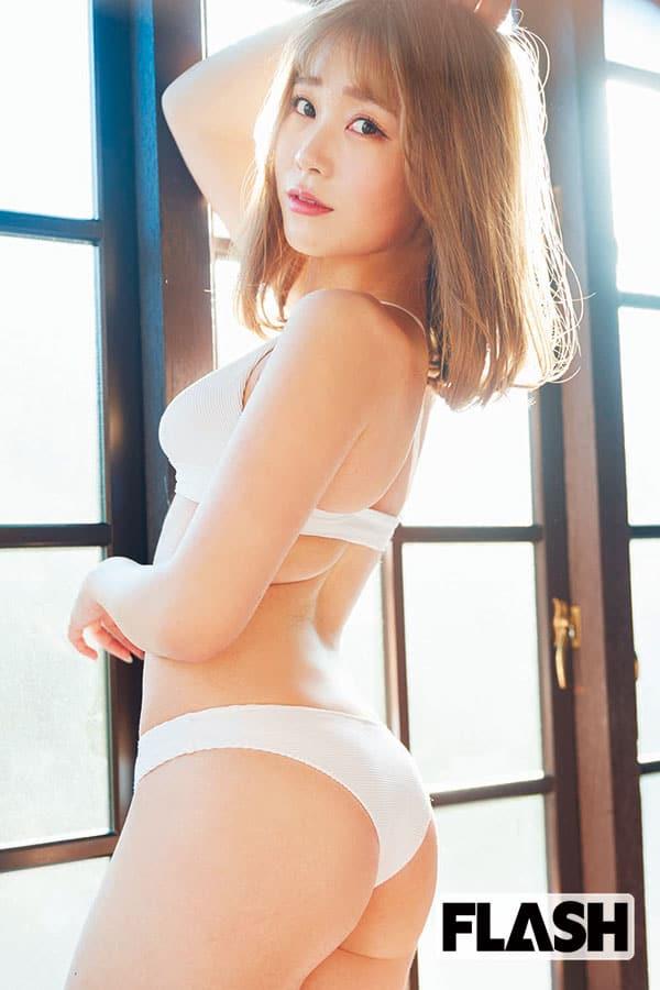 煌めき☆アンフォレント 茉井良菜「挑発的!」