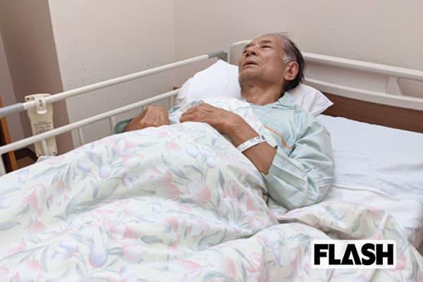 アイフルCM俳優・清水章吾が涙の反論「40年DV報道で自殺を…」