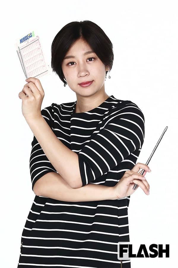 【ナンバーズ4】出萌クンの萌え予想(1月14日~1月20日)