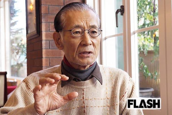清水章吾「妻は600万円でコートを買ったが私の小遣いは1万円」
