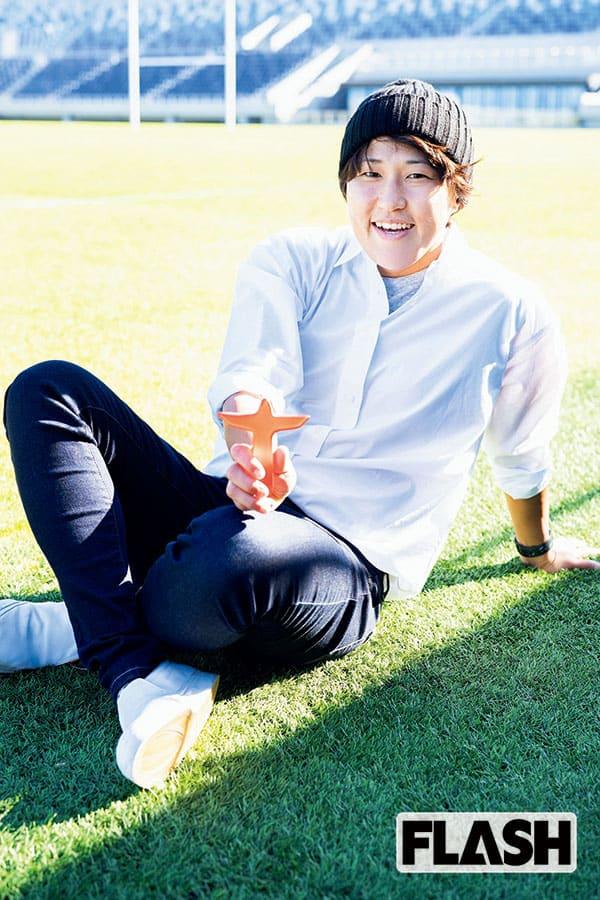 東京五輪7人制ラグビー女子「中村知春」リオの無念を忘れない