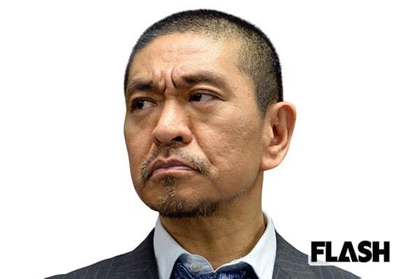 松本人志、木村祐一の忘れ物から矢沢永吉のファンになる