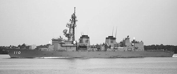 アラビア海へ派遣される海自護衛艦乗組員「家族に遺書を…」