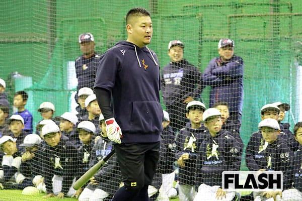 筒香嘉智、高校野球の球数制限500球に違和感を示す