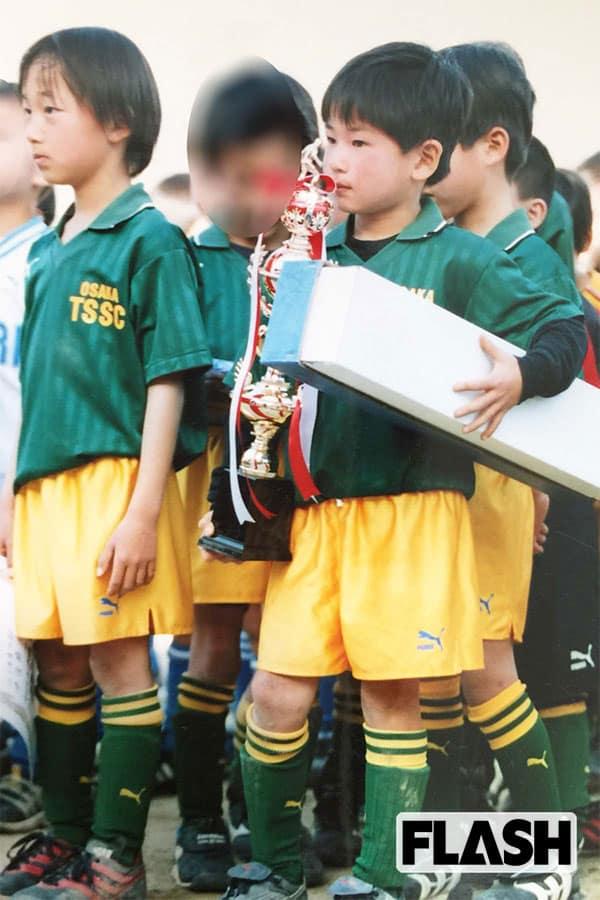 英国リバプールでデビュー「南野拓実」のAKB48愛