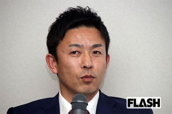 元阪神・赤星憲広「引退翌年の税金が重くのしかかった」