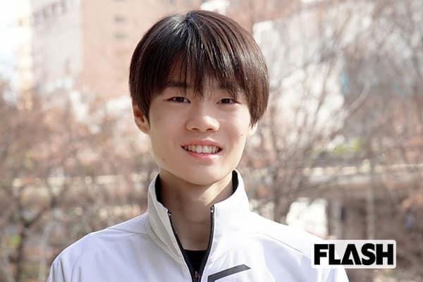 ユース五輪で金…アイスダンス西山真瑚は17歳でカナダ一人暮らし