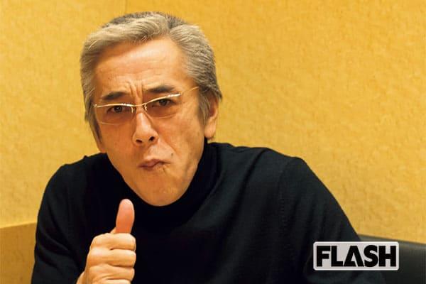 寺島進、思い出の焼肉店で「松田優作と北野武の教え」を語る