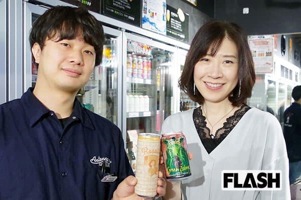 次に来るクラフトビールは乳酸菌を使った「サワービール」