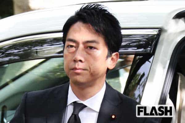 育休宣言した小泉進次郎、海外メディアは不倫に触れず高評価を