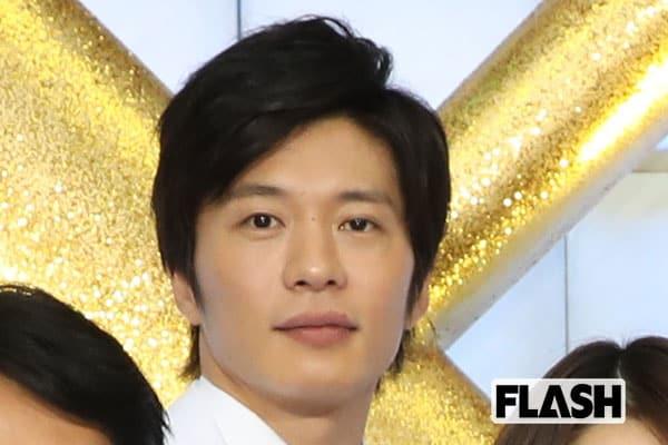 田中圭、長女が『ドクターX』でドラマデビューしていた