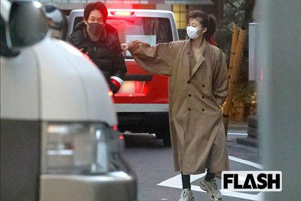 小倉優香、伝説の不良男・朝倉未来もビビる肩パンチ【写真あり】