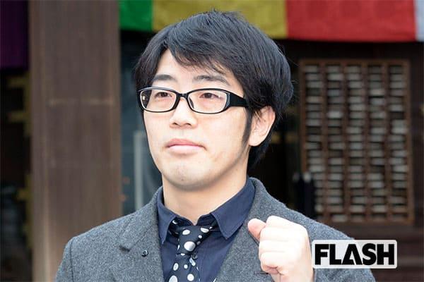鈴木拓、ドラマで変質者役をやったら一般男性と鉢合わせ
