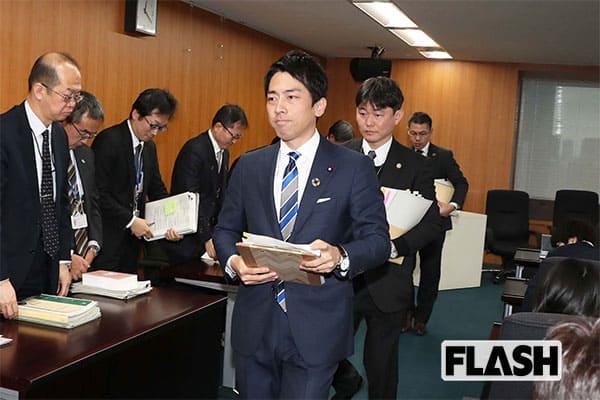 小泉進次郎、なぜか霞が関で評判上昇「名大臣の素質あり」