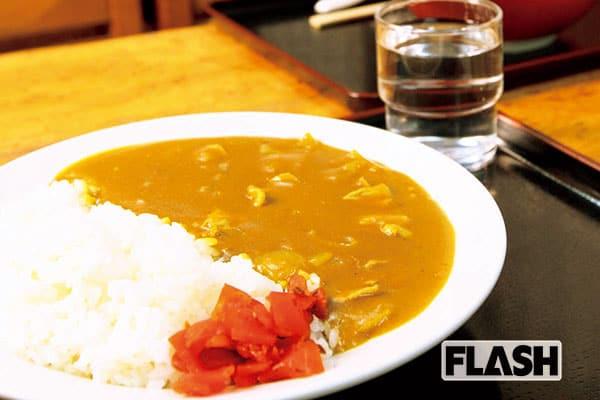 藤井聡太が食べた一杯も「蕎麦屋カレー」通が認める本格派3店