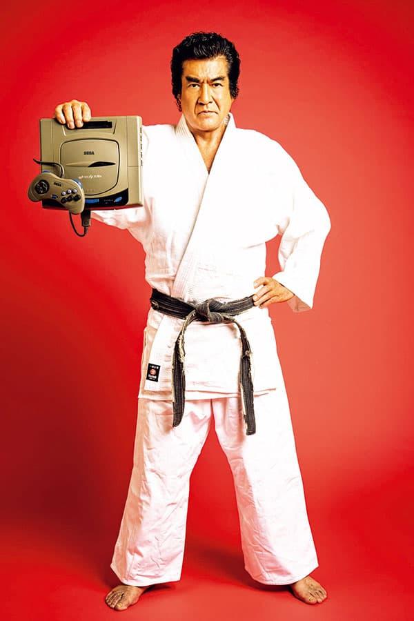 藤岡弘、「せがた三四郎」のCM撮影はどの映画よりもハード